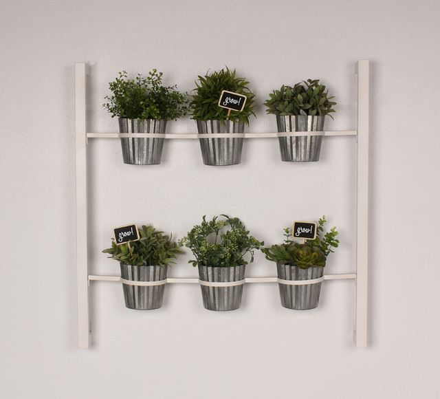 Hanging Wall Planter