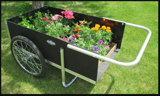 Ultimate Garden Cart