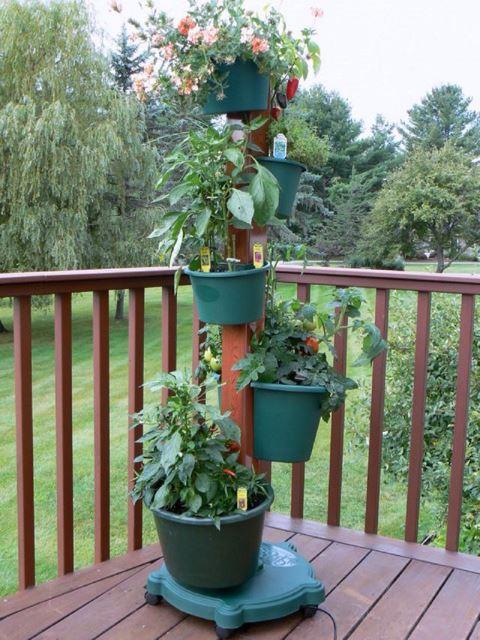 Garden Posts