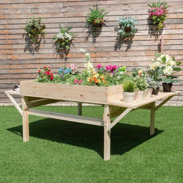 Flowering Table
