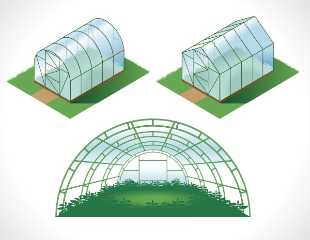 Shearson Greenhouse