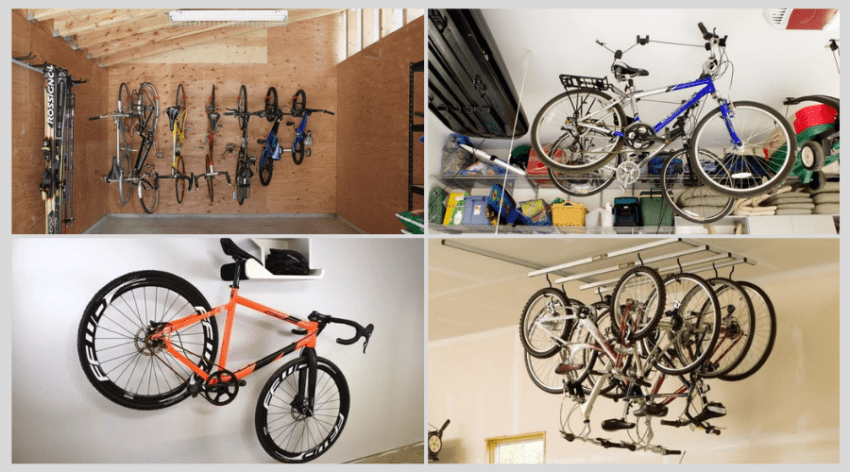 Featured Image - 38 BIKE STORAGE SOLUTIONS_ INNOVATIVE WAYS TO FREE UP SPACE