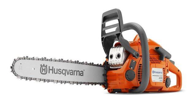Chainsaw Wont Start