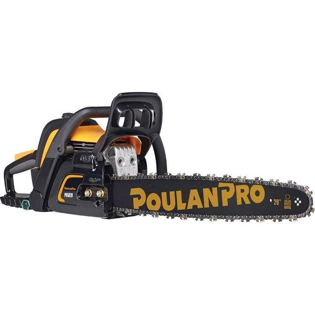 """Poulan PRO 20"""" Chainsaw"""