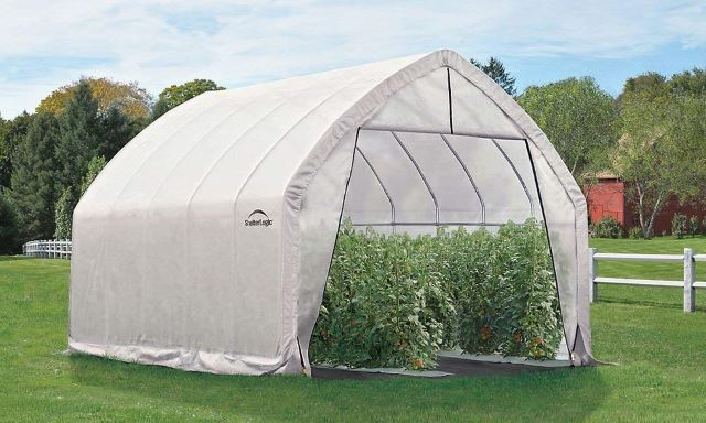 Best Greenhouse Kit Reviews 2019