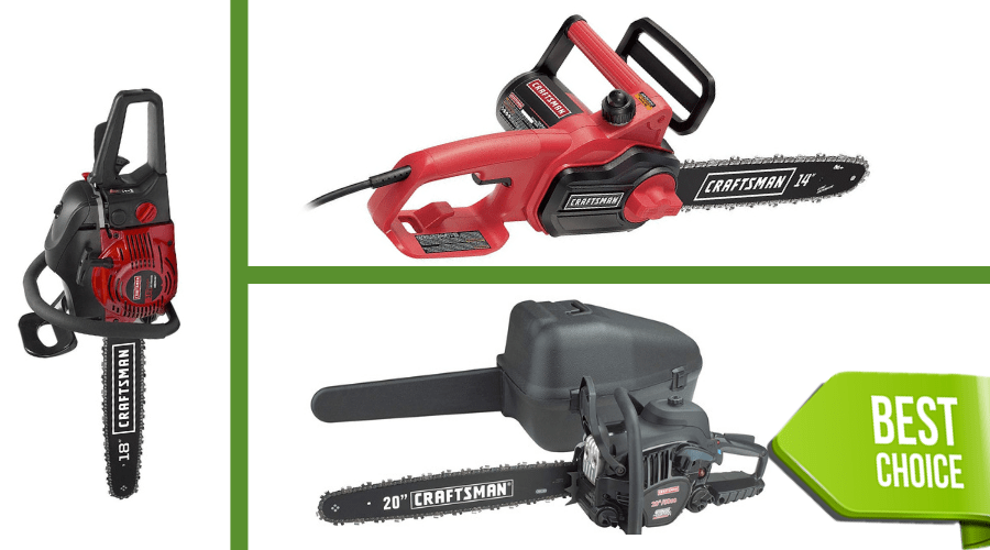Featured Image - BEST CRAFTSMAN CHAINSAW_ A DEPENDABLE BRAND NAME