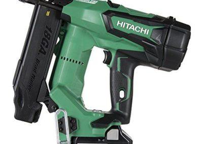 Hitachi 18V Cordless Brad Nailer