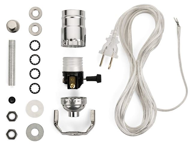 Lamp Wiring Kit