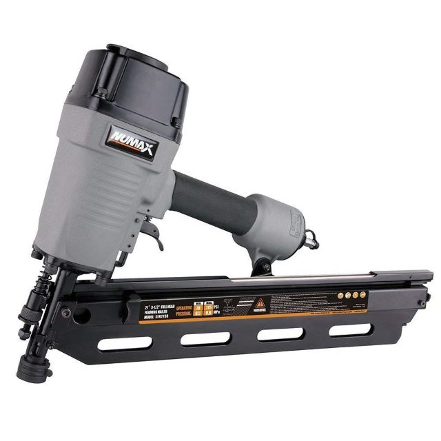 Best Nail Gun For Fencing Reviews 2019