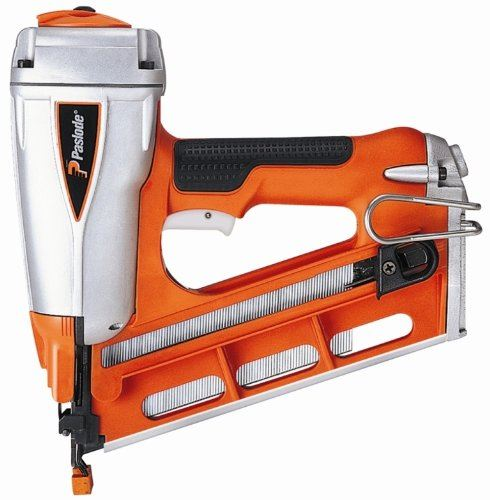Paslode T250A 16-Gauge Pneumatic Angled Finish Nailer no. 500910