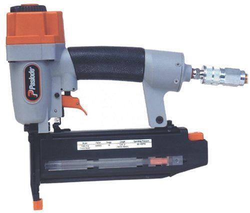 Paslode T200 500959 18-Gauge 5/8 to 2-Inch Brad Nailer