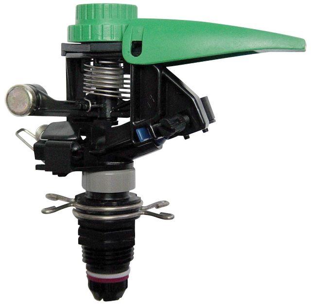 Best Lawn Sprinkler For Low Water Pressure Reviews 2019