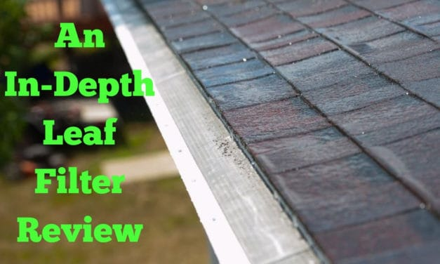 An In-Depth Leaf Filter Review