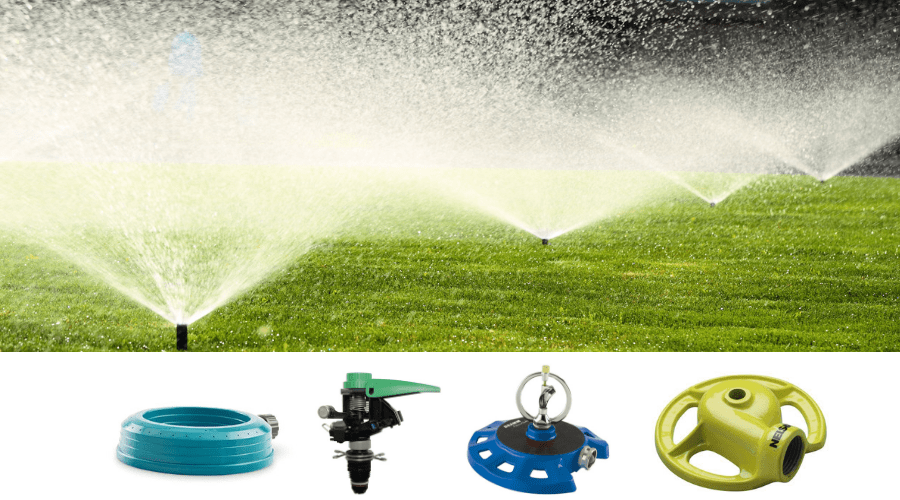 Featured Image Best Lawn Sprinkler For Low Water Pressure Reviews