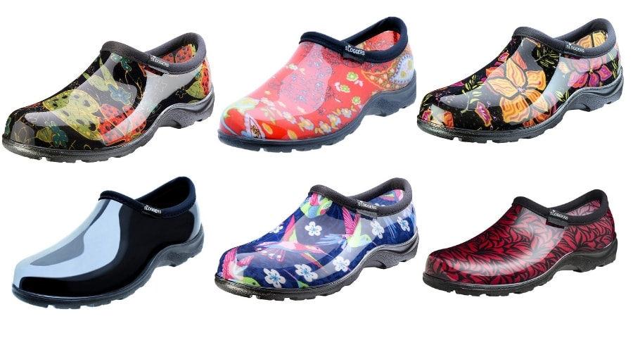 Featured Image - SLOGGERS COMFORT GARDEN SHOE REVIEWS