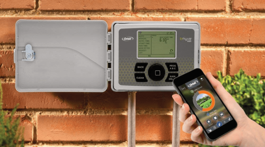 Featured Image - THE BEST WIFI SPRINKLER CONTROLLER REVIEWS