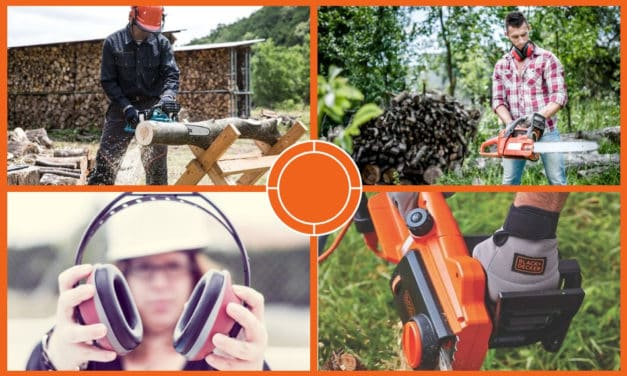 Protect Yourself: Chainsaw Noise and Vibration Hazards