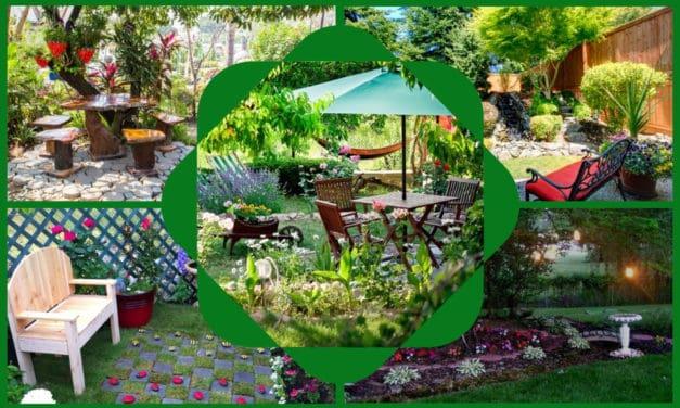Small Backyard Garden Ideas: 50 Ways to Create a Unique Space