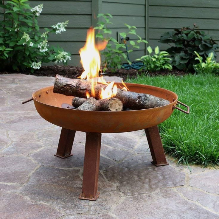 Fire Pit Perfection