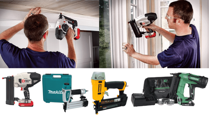 Featured Image - BEST BRAD NAILER_ A GOOD ALL-AROUND, HOMEOWNERS' CHOICE