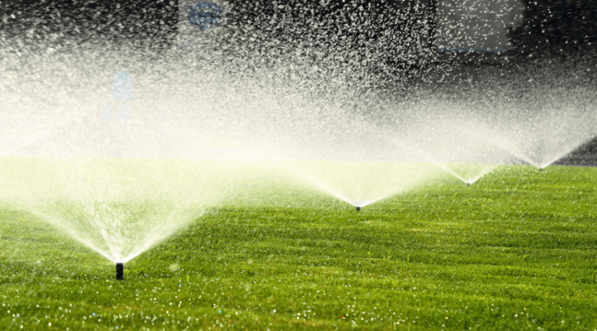 Featured Image - HOW TO ADJUST SPRINKLER HEADS