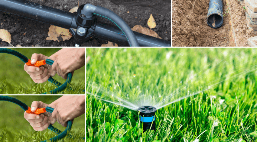 Featured Image - HOW TO INSTALL YOUR OWN SPRINKLER SYSTEM