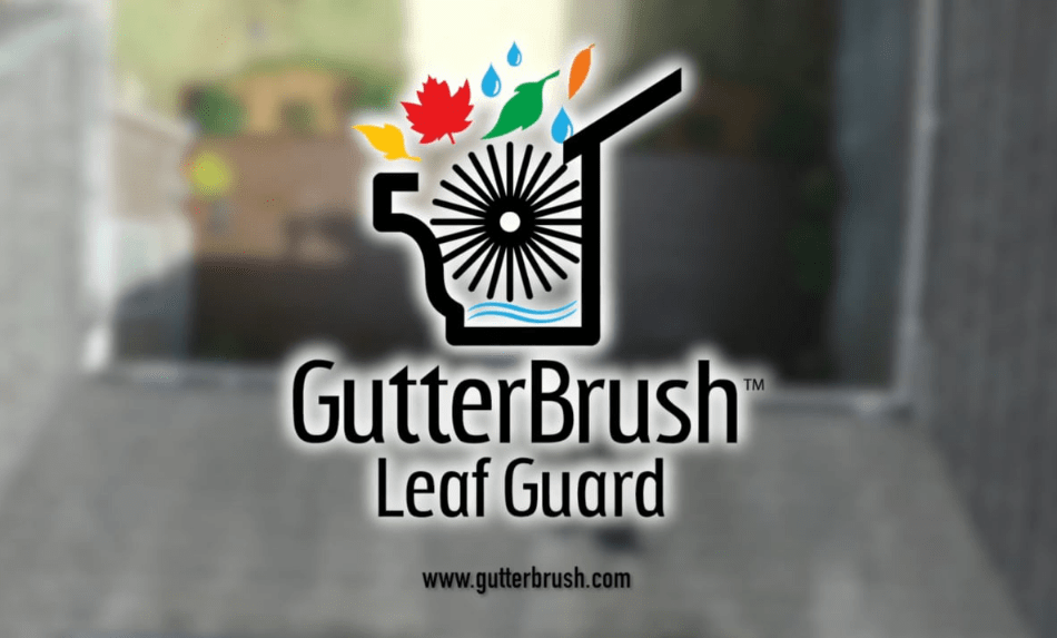 GutterBrush Leaf Guard Review