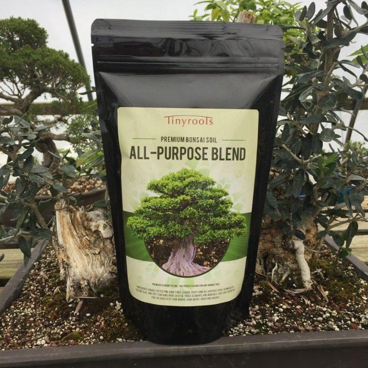 All Purpose Blend Bonsai Fertilizer