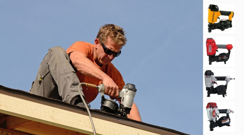 Featured Image - Roofing Nailers_ Specialized Tools You Can Count On