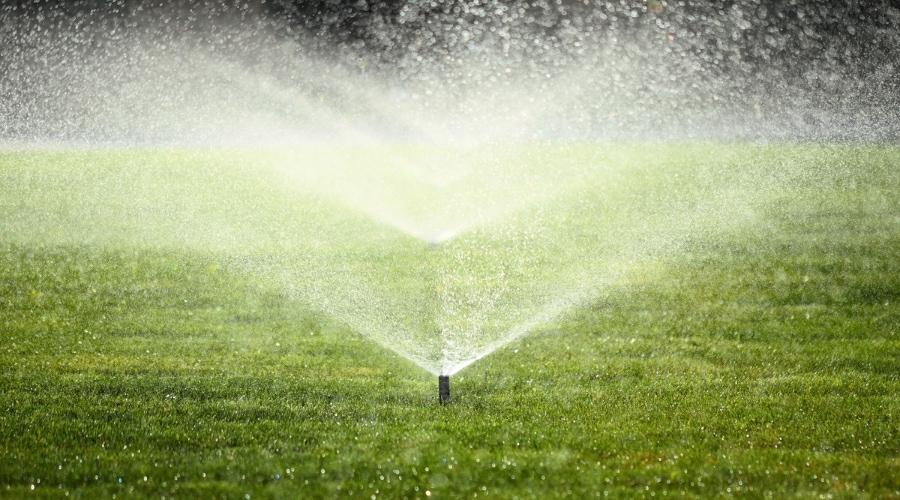 How Do Sprinkler Systems Work