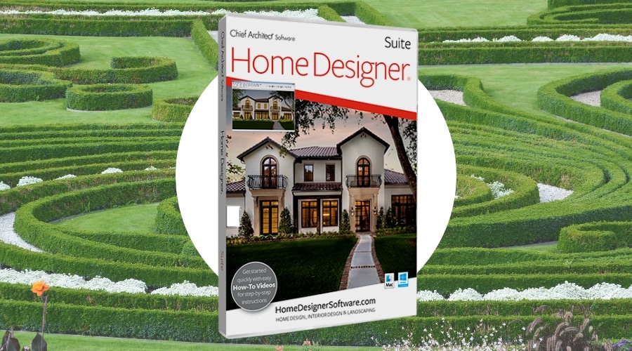Chief Architect Landscape Design Software Review