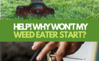 Why Won't My Weed Eater Start?