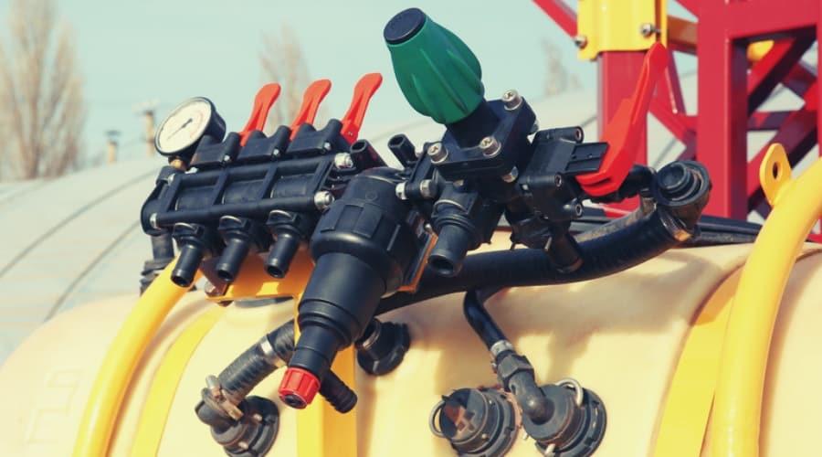 Best Sprinkler Valves for Inground Systems