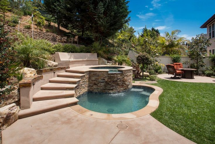 30 Backyard Small Pool Ideas on small fiberglass swimming pools, arizona backyard landscape ideas, small backyard fiberglass pools, backyard privacy ideas, small backyard wading pools, small backyard swimming pools, backyard steps ideas, small yard pools, small custom pools, small pools and spas, small above ground pools, small inground pools, small farm ideas, backyard design ideas, small pools for small backyards, small backyards with pools, small pool designs, small swimming pool slides, small backyard pavilions, small backyard lighting,