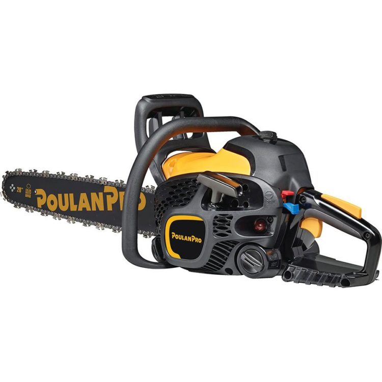 """Best 20"""" Chainsaw Reviews 2019"""