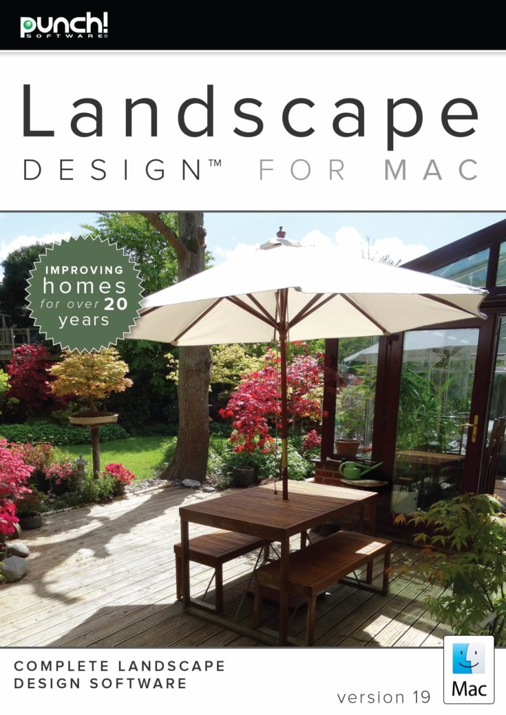 Best Landscape Design Software For Mac Users 2020 Reviews