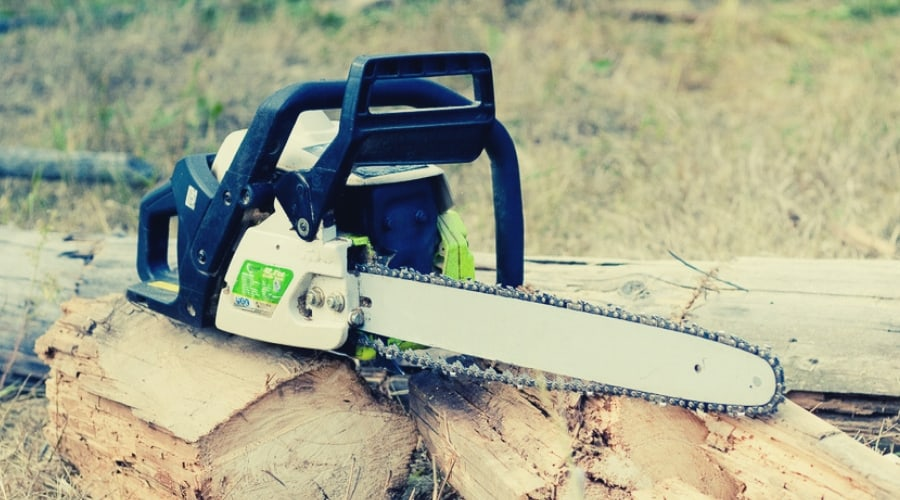 "The Best 16"" Chainsaws for Your Home and Business"