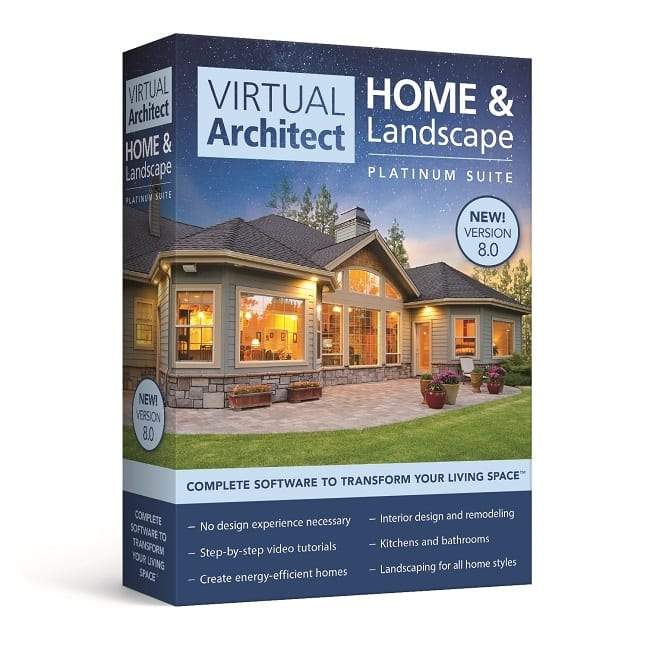 Best Landscaping Design Software Reviews 2019