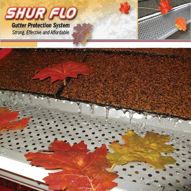 How Much Does a Shur Flo Protective System Cost?