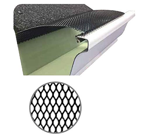 Best Micro Mesh Gutter Guard 2019 Reviews