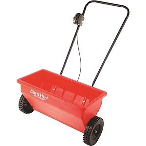 Earthway Products 9696733 - Best Drop Spreader: Accurate Fertilizer Coverage