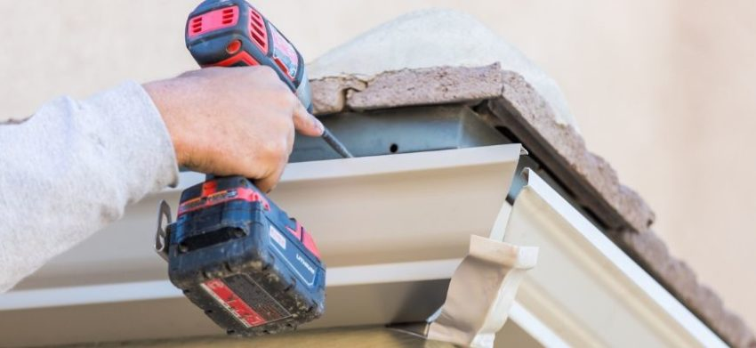 How to Remove Gutter Guards: An Easy Guide for Guard Removal