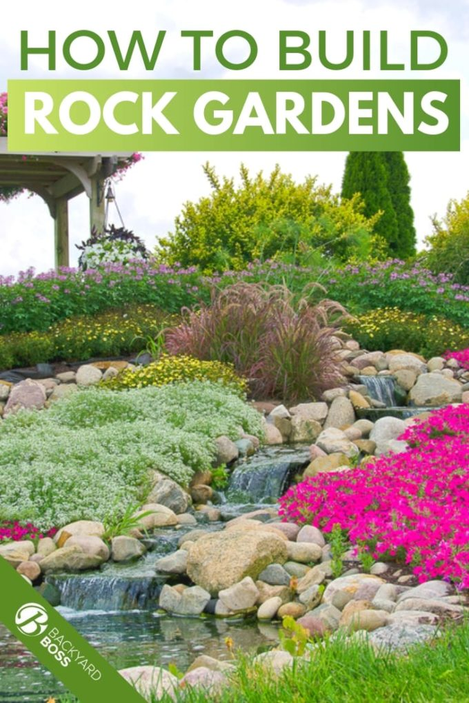 How To Build Rock Gardens Everything You Need To Know