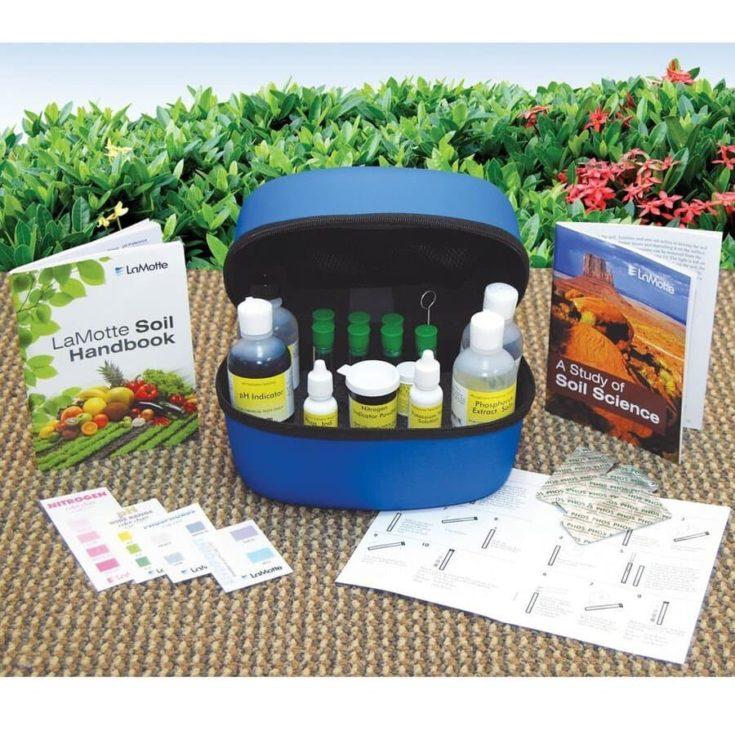 LaMotte Garden Kit