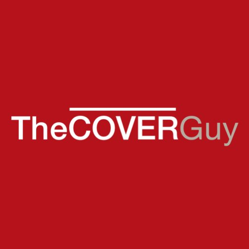 TheCoverGuy logo