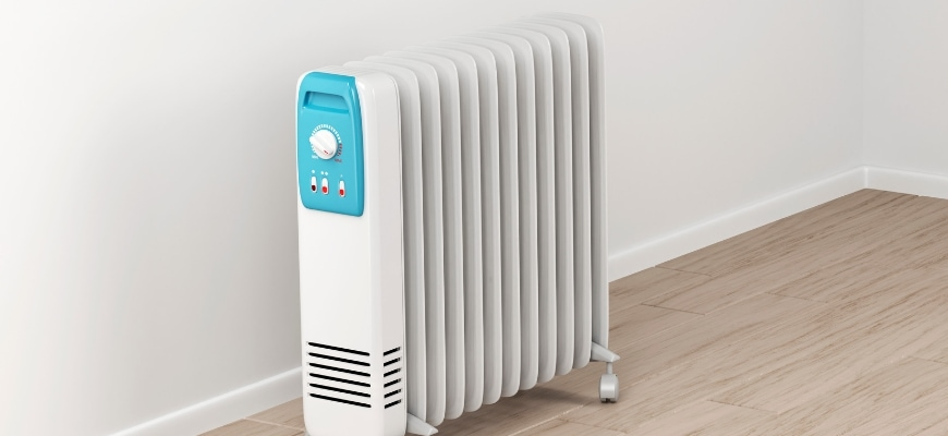 Top Cheap Space Heaters