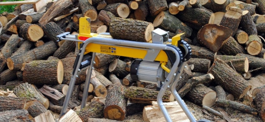 Best Budget Friendly Best Log Splitters Under $1000