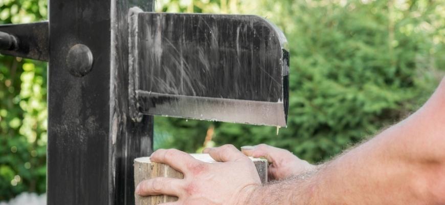 Best Log Splitter Reviews for Your Needs