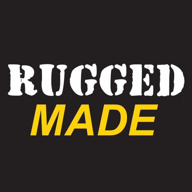 RuggedMade Logo