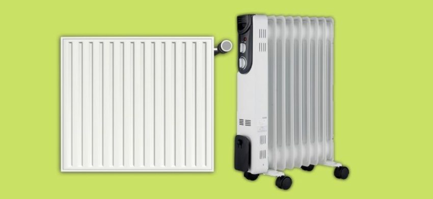 Space Heaters VS Central Heat Which is Best